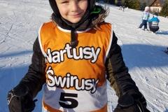 Nartusy Świrusy - turnus 20-24 stycznia 2020 / Istebna