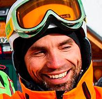 Tomek Kalinowski